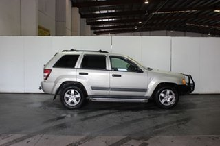 2007 Jeep Grand Cherokee Laredo (4x4) Wagon.