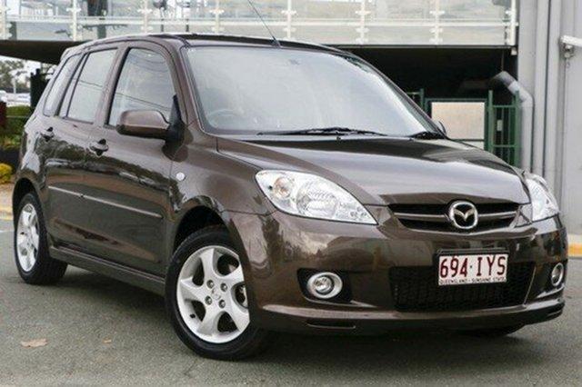 Used Mazda 2 Genki, Moorooka, Brisbane, 2005 Mazda 2 Genki Hatchback