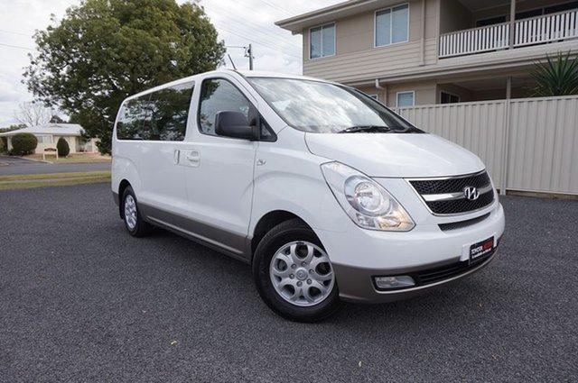 Discounted Used Hyundai iMAX, 2014 Hyundai iMAX Wagon