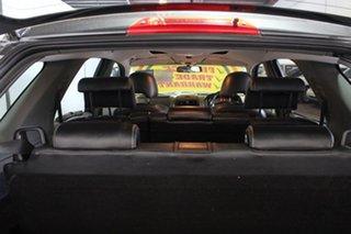 2006 Ford Territory Ghia Turbo (4x4) Wagon.