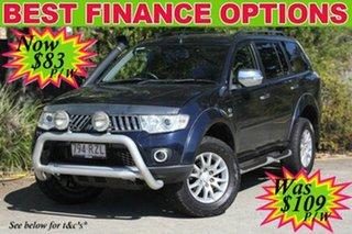 Discounted Used Mitsubishi Challenger XLS, 2011 Mitsubishi Challenger XLS PB (KH) MY12 Wagon