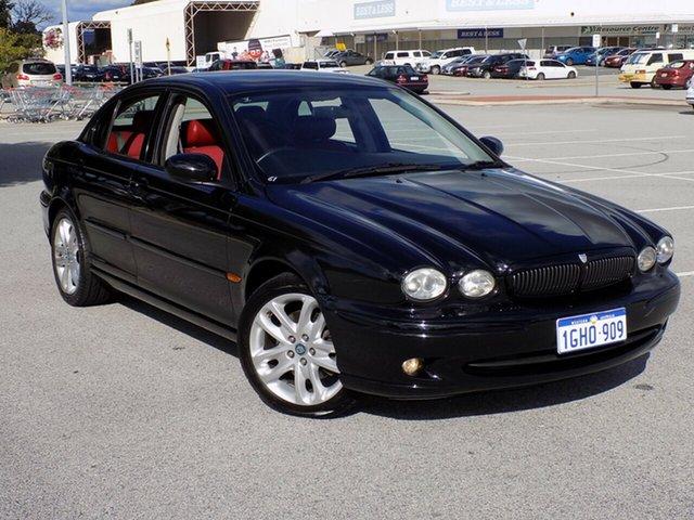 Used Jaguar X-Type Sport, Maddington, 2003 Jaguar X-Type Sport Sedan