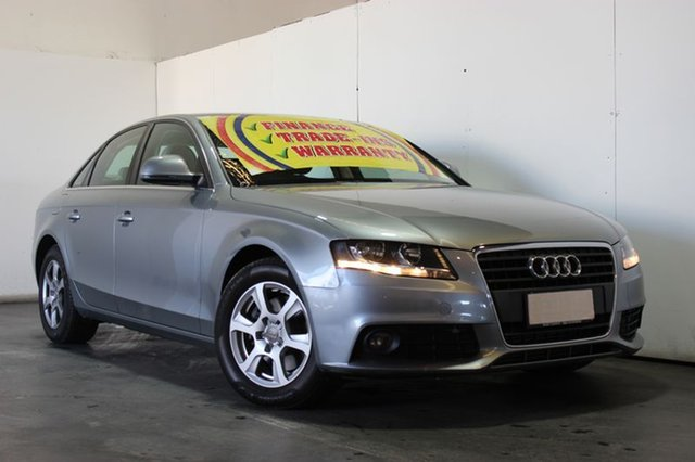 Used Audi A4 2.0 TDI, Underwood, 2008 Audi A4 2.0 TDI Sedan