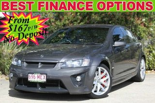 Discounted Used Holden Special Vehicles Clubsport R8, 2008 Holden Special Vehicles Clubsport R8 E Series MY09 Sedan