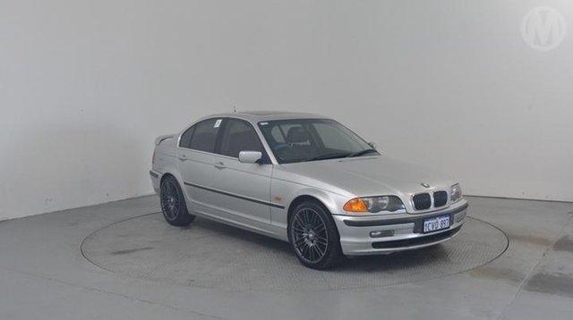 Used BMW 328I, Altona North, 2000 BMW 328I Sedan