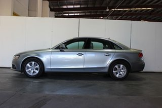 2008 Audi A4 2.0 TDI Sedan.
