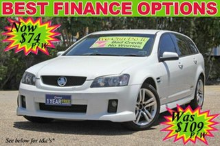 Discounted Used Holden Commodore SS Sportwagon, 2008 Holden Commodore SS Sportwagon VE MY09 Wagon