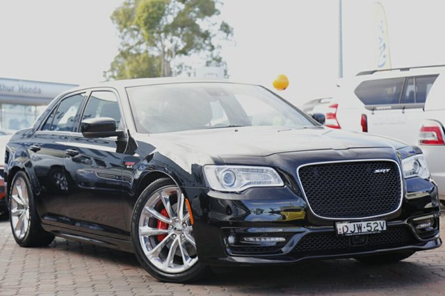 Used Chrysler 300 SRT E-Shift, Narellan, 2016 Chrysler 300 SRT E-Shift Sedan