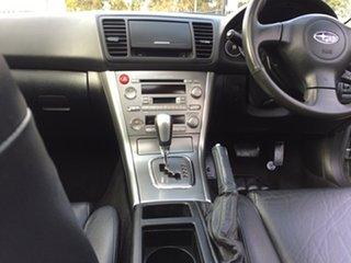 2005 Subaru Outback 2.5I Premium Wagon.