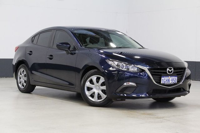 Used Mazda 3 Neo, Bentley, 2014 Mazda 3 Neo Sedan