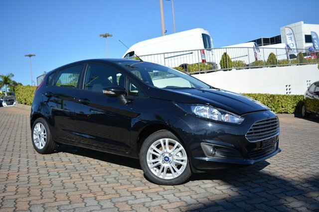 Discounted New Ford Fiesta Trend PwrShift, Southport, 2017 Ford Fiesta Trend PwrShift Hatchback