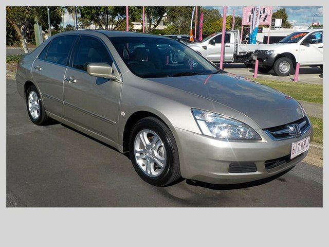 Used Honda Accord, Margate, 2007 Honda Accord Sedan