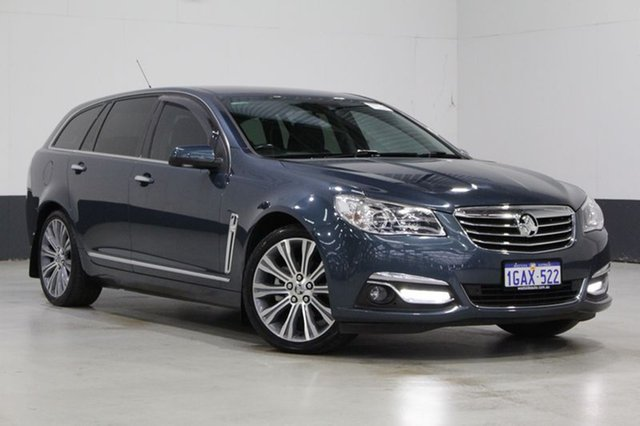 Used Holden Calais, Bentley, 2013 Holden Calais Sportswagon