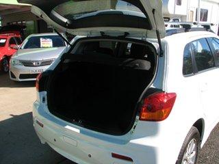 2010 Mitsubishi ASX 2WD Wagon.