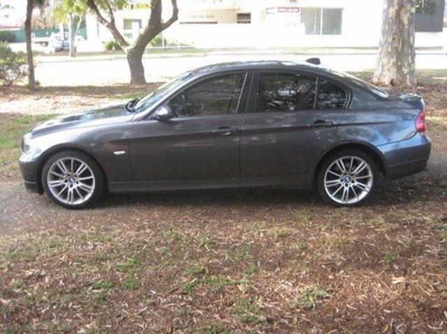 Used BMW 320i Executive, Beverley, 2006 BMW 320i Executive Sedan