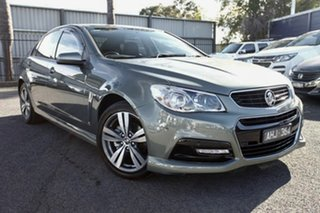 Used Holden Commodore SV6, Oakleigh, 2013 Holden Commodore SV6 VF Sedan