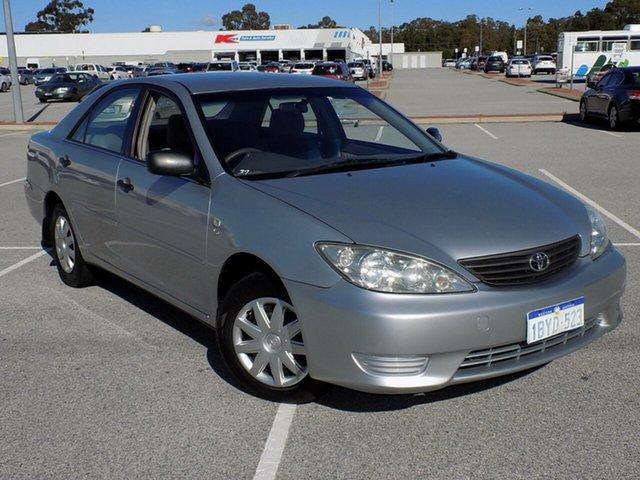 Used Toyota Camry Altise, Maddington, 2005 Toyota Camry Altise Sedan