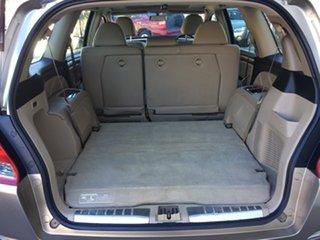 2004 Honda Odyssey Luxury Wagon.