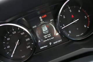 2017 Land Rover Evoque TD4 180 SE Wagon.