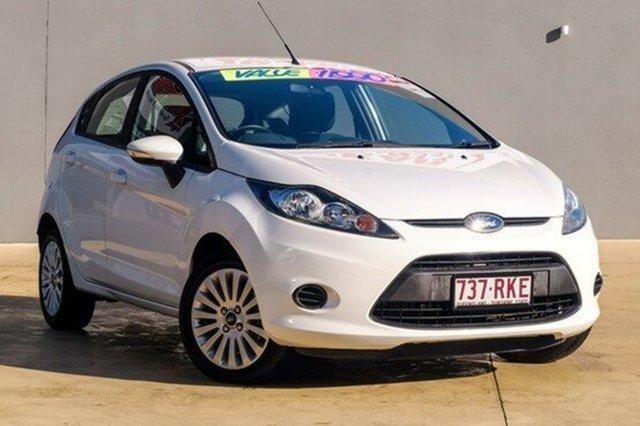 Used Ford Fiesta LX, Moorooka, Brisbane, 2010 Ford Fiesta LX Hatchback