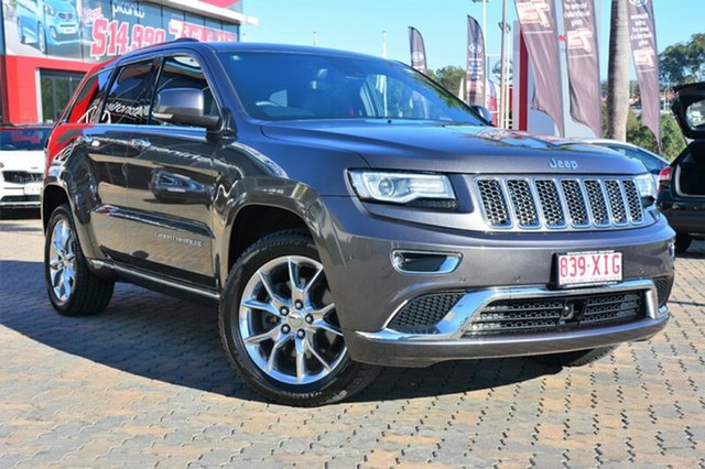 Used Jeep Grand Cherokee Summit, Southport, 2014 Jeep Grand Cherokee Summit Wagon