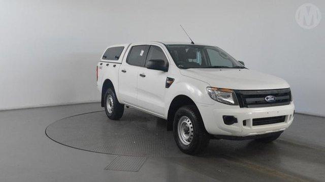 Used Ford Ranger XL 3.2 (4x4), Altona North, 2014 Ford Ranger XL 3.2 (4x4) Dual Cab Utility