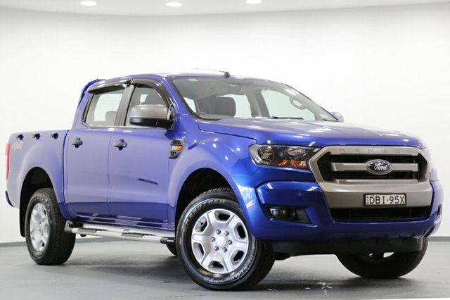 Used Ford Ranger XLS Double Cab, Southport, 2015 Ford Ranger XLS Double Cab Utility
