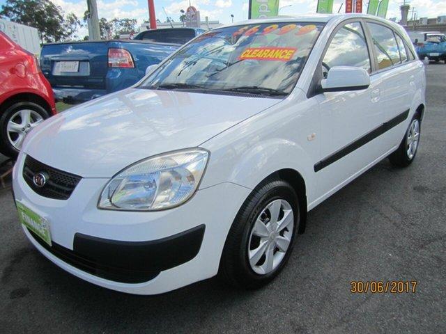 Used Kia Rio EX, Capalaba, 2005 Kia Rio EX Hatchback