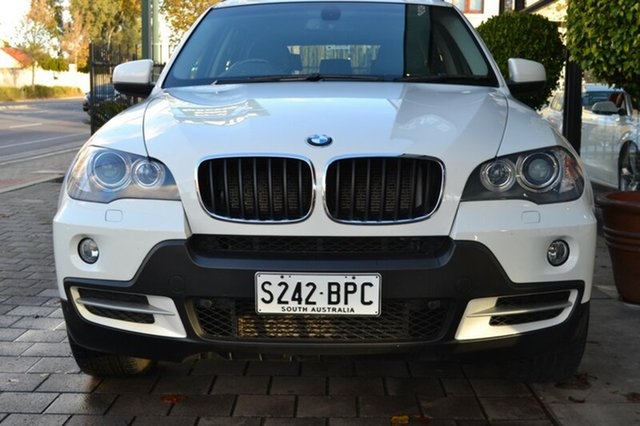 Used BMW X5 xDrive30d Steptronic, Norwood, 2010 BMW X5 xDrive30d Steptronic Wagon