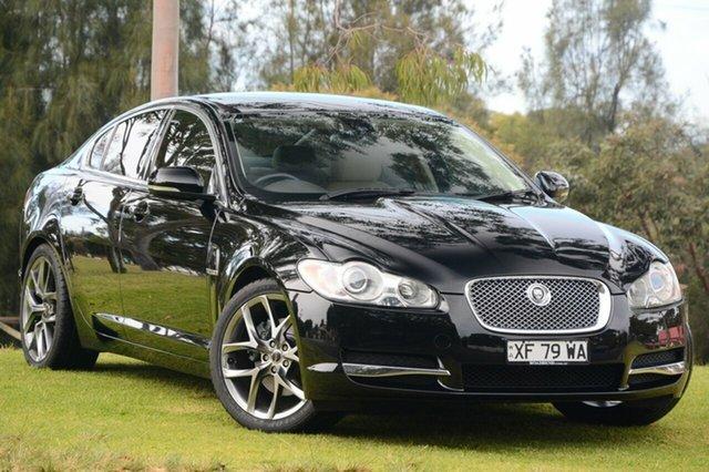Used Jaguar XF Luxury, Welshpool, 2011 Jaguar XF Luxury Sedan