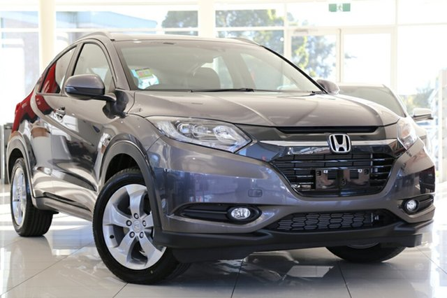 New Honda HR-V VTi-S, Narellan, 2017 Honda HR-V VTi-S SUV