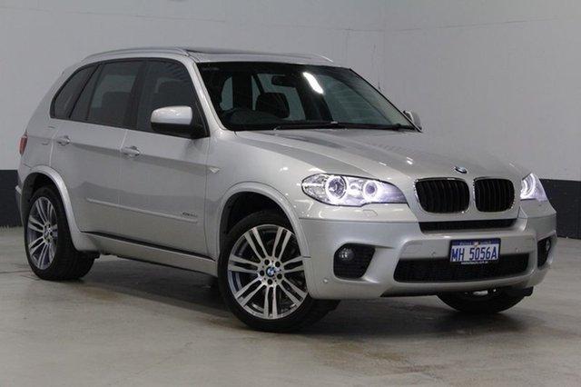 Used BMW X5 xDrive 30D, Bentley, 2013 BMW X5 xDrive 30D Wagon