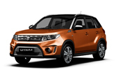 New Suzuki Vitara, Suzuki In The City, Wayville