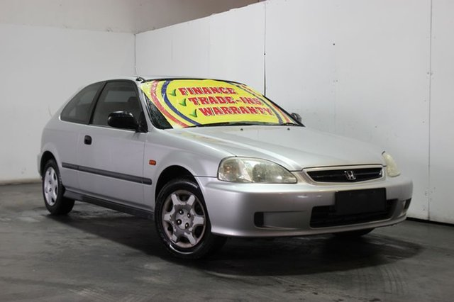 Used Honda Civic CXi, Underwood, 2000 Honda Civic CXi Hatchback