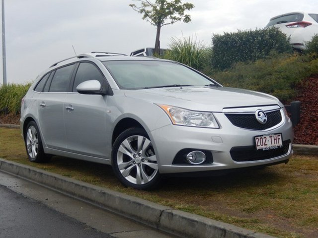 Discounted Used Holden Cruze CDX, 2013 Holden Cruze CDX Sportswagon