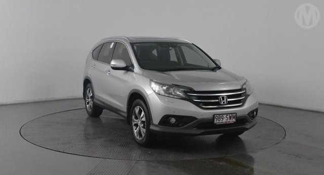 Used Honda CR-V VTi-L (4x4), Altona North, 2013 Honda CR-V VTi-L (4x4) Wagon