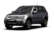 New Suzuki Grand Vitara, Macarthur Suzuki Group, Narellan