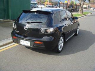2008 Mazda 3 SP23 Hatchback.