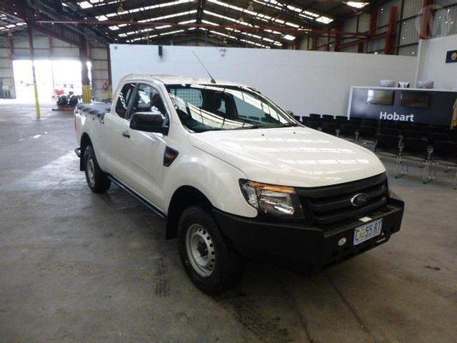 Used Ford Ranger XL 3.2 (4x4), Altona North, 2012 Ford Ranger XL 3.2 (4x4) Super Cab Utility