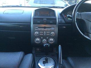 2006 Mitsubishi 380 GT Sedan.