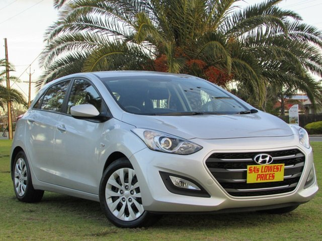Used Hyundai i30 Active, 2015 Hyundai i30 Active Hatchback