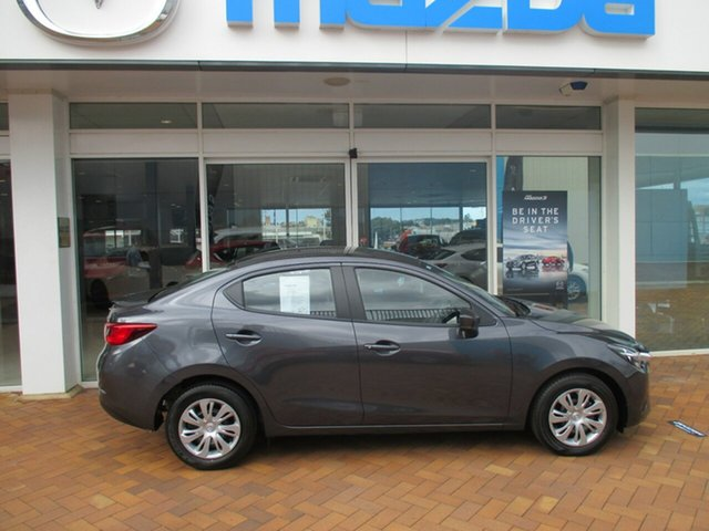 Discounted Demonstrator, Demo, Near New Mazda 2 Neo SKYACTIV-Drive, Toowoomba, 2017 Mazda 2 Neo SKYACTIV-Drive Sedan