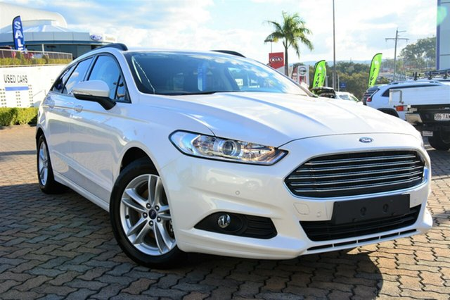 Discounted New Ford Mondeo Ambiente PwrShift, Southport, 2017 Ford Mondeo Ambiente PwrShift Wagon