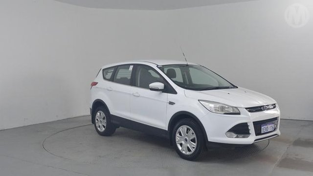 Used Ford Kuga Ambiente AWD, Altona North, 2013 Ford Kuga Ambiente AWD Wagon