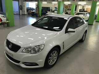 2014 Holden Commodore Evoke Sedan.