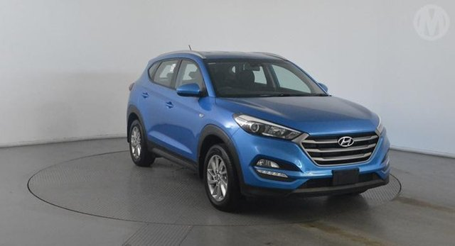 Used Hyundai Tucson Active (FWD), Altona North, 2016 Hyundai Tucson Active (FWD) Wagon