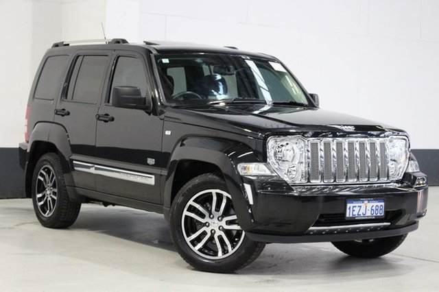 Used Jeep Cherokee Limited 70th Anniversary (4x4), Bentley, 2011 Jeep Cherokee Limited 70th Anniversary (4x4) Wagon