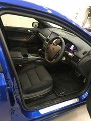 2016 Ford Falcon XR6T Sedan.