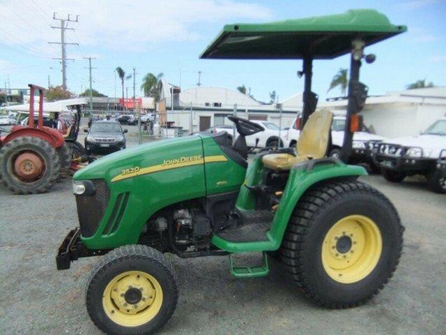Used John Deere 3520 Tractor, Caboolture, John Deere 3520 Tractor Tractor