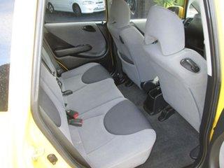 2006 Honda Jazz Hatchback.